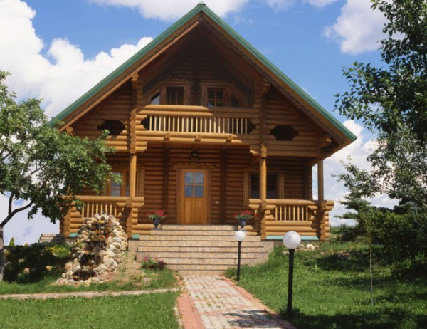 Строительство деревянных домов,бань,беседок,гостевых домиков под ключ