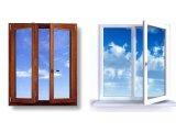 Фото 1 Металлопластиковые окна Steko 334007