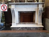 Фото 1 Изготовление и монтаж каминов из мрамора 338835