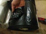 Фото 3 Плёнка строительная чёрная 200 мкм (3 м х 50 м.п.) 883 грн 331808