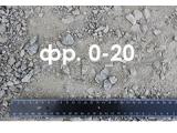 Фото 1 Щебеночно-песчаные смеси 304364