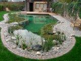Фото 5 Плівки, покриття, геомембрани, мембрани для ставків, басейнів, покрівлі. 341612