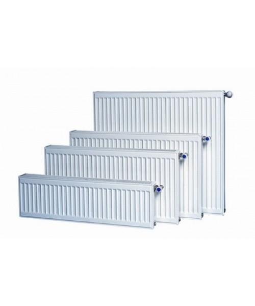 Радиаторы стальные KORADO (Чехия); ELBA (Турция)типы 11; 22; 33 в ассортименте