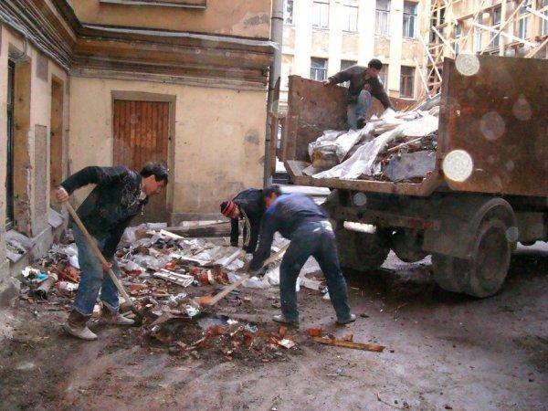 Фото 2 Вывоз строительного мусора Херсон ,перевозка мебели,грузчики в Херсоне 165985