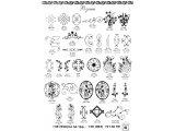 Фото  1 каталог кованых элементов страница 06 1910437