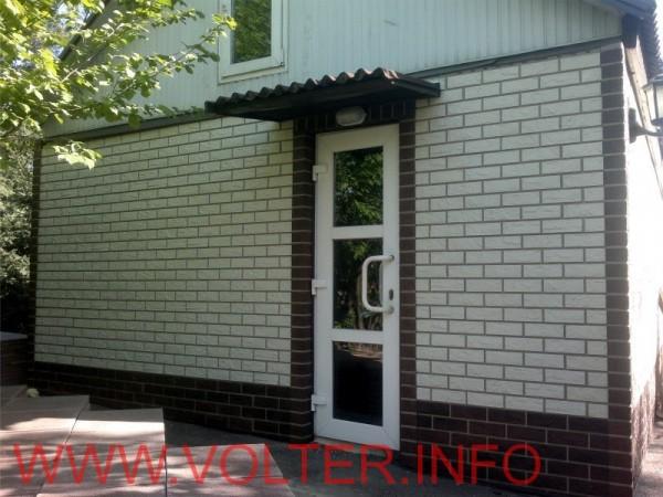 Фасадные панели Росия в наличии http://vista-don. com. ua