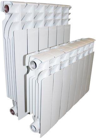 Радиаторы алюминиевые FERROLI POL 500/80