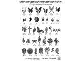 Фото  1 каталог кованых элементов страница 16 1910474