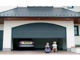 Фото 3 Ворота автоматичні, секційні, гаражні 40683