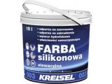Фото  1 Farba Silikonowa 003 - краска фасадная силиконовая база А 15 л 314502