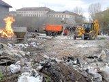 Фото 1 Уборка территории Киев. Уборка снега Киев. 335566