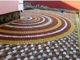 Фото 1 Тротуарная плитка, брусчатка, ФЭМ,всех видов по цене производителя 343106