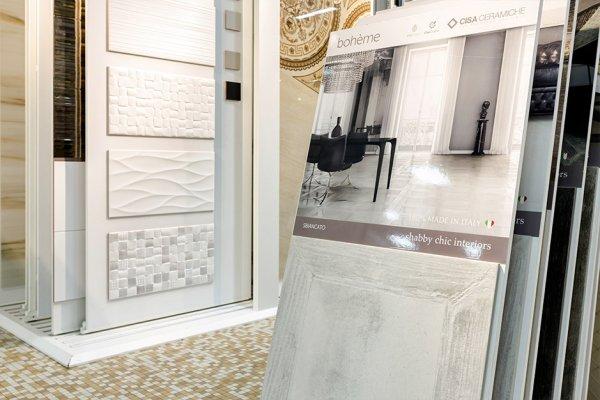 Фото 1 Керамічна плитка в Харкові: для ванною, кухні, підлоги і стін 337776
