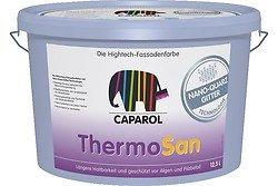 Фото  1 Caparol ThermoSan NQG силиконовая краска 12.5л 1806316