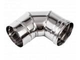 Фото  1 Дымоходы из нержавеющей стали от производителя, низкие цены , качество гарантия. Труба из нержавеющей стали 2095360