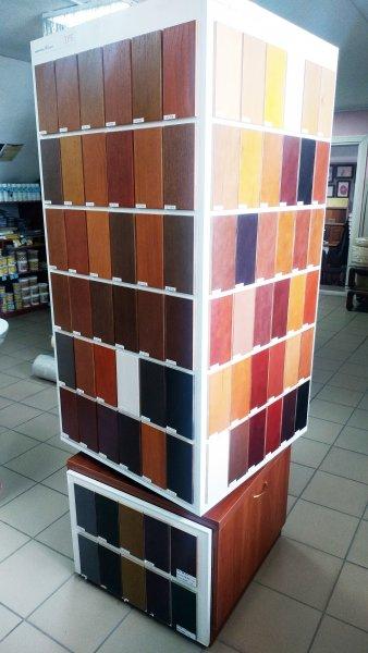Фото 5 Комплексні рішення в обробці і фарбуванні поверхонь з деревини 338126