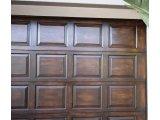 Фото  1 Гаражні ворота 3,5х2,5 м Alutech Trend фільончасті 2356743