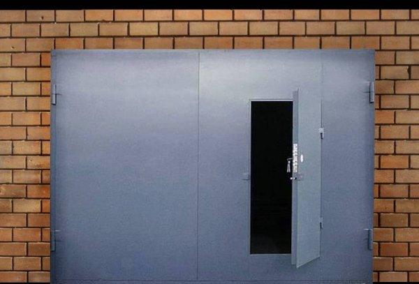 Фото 6 Гаражні ворота, Кривий Ріг 331729