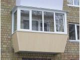 Балкон от производителя