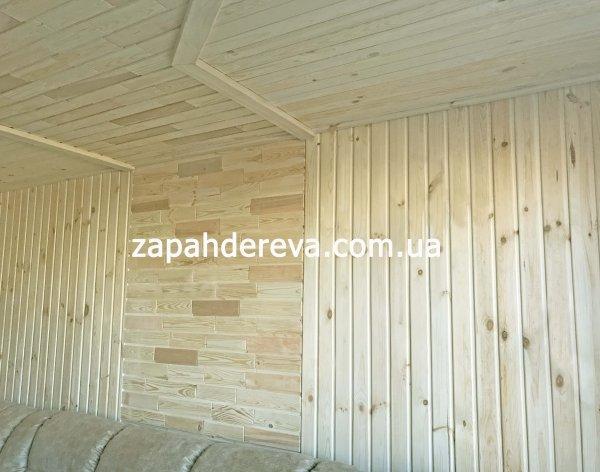 Фото 2 Вагонка – кірпічиком Вінниця 327350