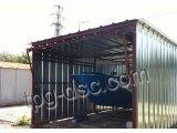 Фото 8 металлический гараж 341692