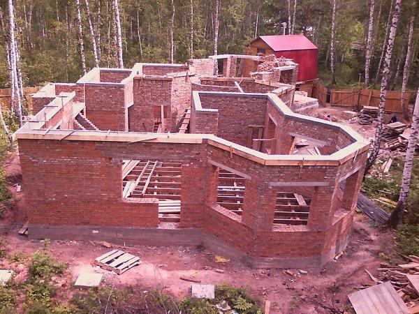 Фото 7 Комплексное строительство домов, дач, коттеджей. 322973