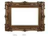Рамка для Картин Зеркал з повного масиву Дуба