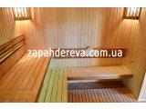 Вагонка дерев'яна Бровари: сосна, липа, вільха