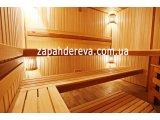 Фото  6 Брус ольховый. Сухой. Строганый. 2 круглые фаски. Для лежака сауны. Сайт: http://zapahdereva. com. ua 324425