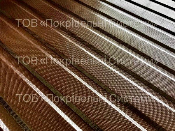 Фото 3 Профнастил С-8, С-10, С-12, С-20, С-35. Производство в г. Обухов 337655