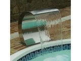 Фото  4 ВОДОПАД ГЕЙЗЕР ЛЕСТНИЦА и ваша сауна, баня, бассейн, ванная, душевая, гостинница преобразиться! 73040