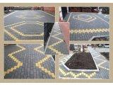 Фото 1 укладка тротуарной плитки 331671