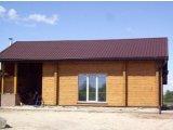 Фото 1 Строительство и проектирование деревянных домов, бань 342536