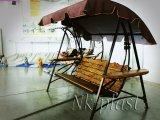 Фото 1 Комфортные садовые качели для отдыха на свежем воздухе 305821