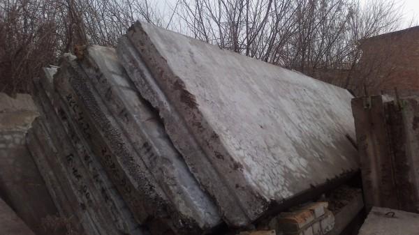 Стеновые панели 60*12*25