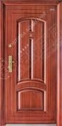 Двери входные Автолак