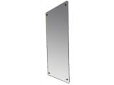 Стеклокерамическая нагревательная панель HGlass IGH 5070 зеркальный 400/200 Вт