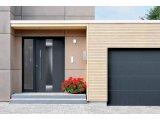 Элитные входные двери Thermosafe и Thermocarbon производства Hormann