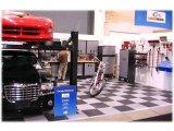 Фото  1 Плитка ПВХ 500 на 330 мм, толщина 7 мм для магазинов, выставочного зала, автосалона 2310591