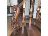 Фото 1 Заходной столб, Балясина для Лестниц 324628