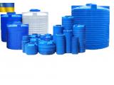 Фото 1 Бочка, бак, емкость пластиковая для воды 100-20000 л 334065