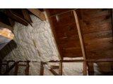 Фото  5 Утепление крыши дома пенополиуретаном лучшая теплоизоляция герметичность и шумоизоляция гарантия 25 лет 5235805