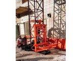 Фото 1 Н-95 м, г/п 1,5 тонны. Мачтовый подъёмник строительный секционный 336705