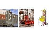 Фото 1 Н-41 м, г/п 1500 кг. Строительный Подъёмник для отделочных работ 336730