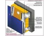 Фото  1 Вентилируемые фасады из цементно-стружечной плиты, ЦСП, толщина 12мм, размер листа 3200 х1200мм 1951270