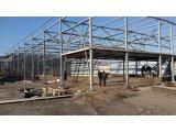 Фото 2 Будівництво з МЕТАЛОКОНСТРУКЦІЙ 295158