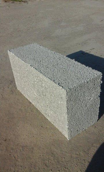 Фото 2 Полистирол бетонный блок 338596