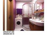 Фото  1 Ремонт ванной Черкассы 2145815