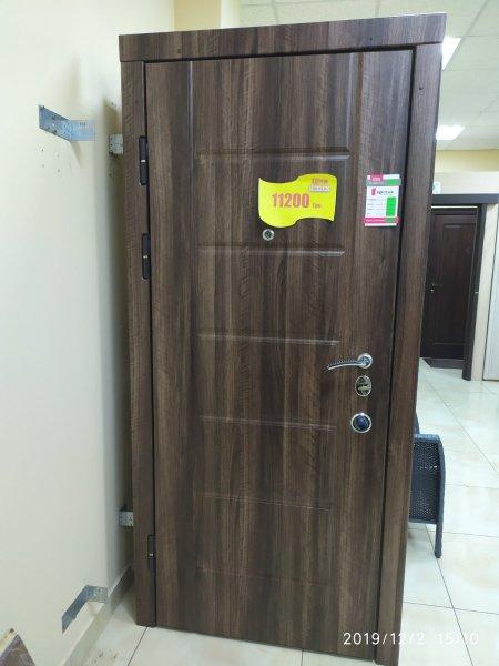 Фото 1 Входные бронированные двери от ТМ Аплот 339743