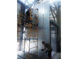 Фото  1 Изготовление Подъёмника в Украине! Грузовой Подъёмник –Лифт г/п 5000 кг, 5 тонн. г.Тернополь 2160553
